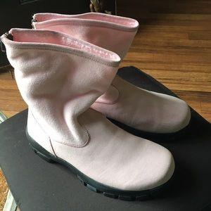 Shoes - Lands' End short boot